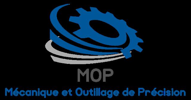 MOP Mécanique et Outillage de Précision